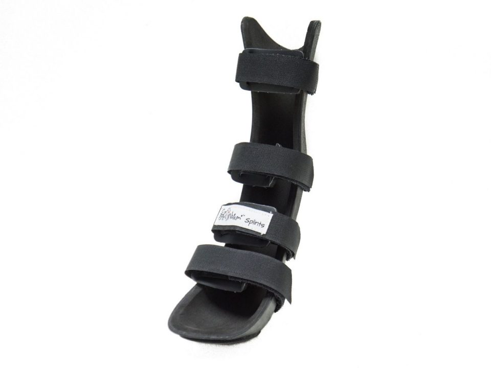 Rear Limb Splint